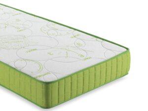 Colchón para niños modelo green