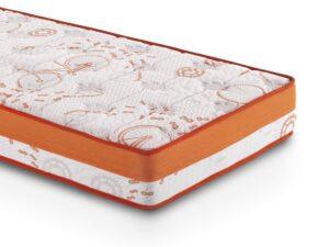 Colchoneta viscoelástica modelo orange