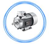 Motor eléctrico del somier