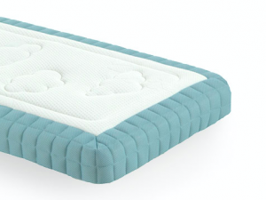 Colchon de cuna bebe sistema antiahogo antiasfixia mejor colchon para bebes cama para niños pequeños